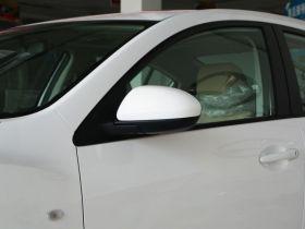 马自达-马自达3星骋车身外观图片
