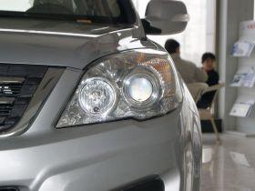 长城-哈弗H6车身外观图片