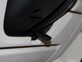 路虎-极光中控方向盘图片