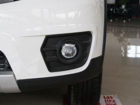 长城-腾翼C20R车身外观图片