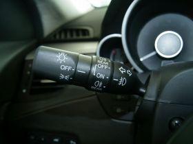 讴歌-讴歌ZDX中控方向盘图片
