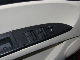 北汽-域胜007车厢内饰图片
