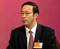 陈章良委员<br>希望贫困地区水利配套经费能够减和免