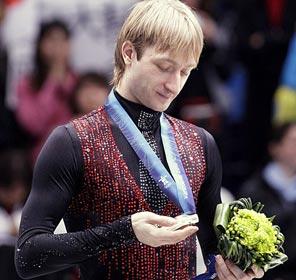 普鲁申科落败或退役直言是男人就该四周跳