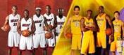 NBA壁纸下载