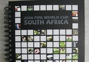 世界杯笔记本