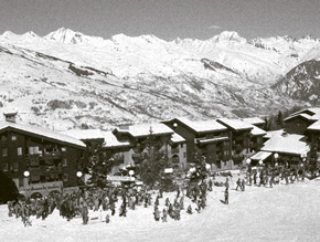 冬季奥运会的历史起源