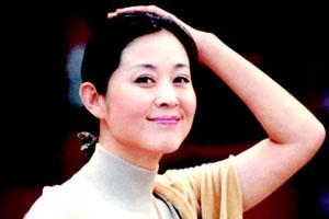 """倪萍/倪萍最""""春晚""""的面孔"""
