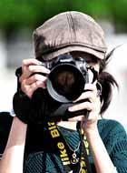 户外摄影之10大注意