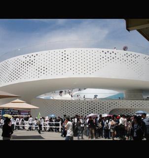 2010上海世博会丹麦馆