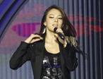 韩国美女蔡妍演唱《两个人》
