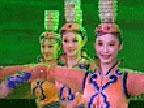 [美术星空]女子群舞《祝福》 表演:解放军艺术学院 王雪研等