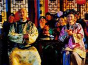 La Gran Torre de la Puerta Qianmen