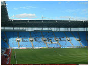 Estadio de Coventry