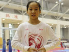 体操奥运冠军邓琳琳