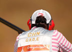 <font color=red>第16金:</font>中国队夺得女子多向飞碟团体冠军
