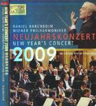 2009年维也纳新年音乐会