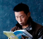寻找最美乡村教师之宋玉刚