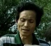 最美乡村教师之樊秀峰