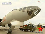 空中加油机:保证远程机动 震慑四方