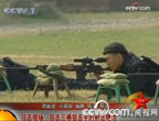 目击中国强悍三栖狙击手训练