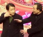 姜昆、戴志诚相声