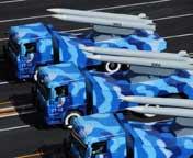 海军舰空导弹方队