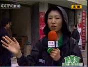 张萌:青川县城重建情况