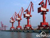 集装箱运输干线港——厦门港