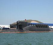 中国海军潜艇