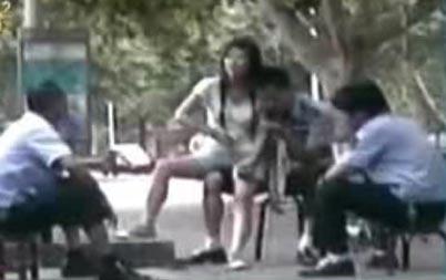 女生裤子裆部卫生巾_女子用卫生巾贩 _网络排行榜