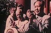 1959大阅兵之建国十周年