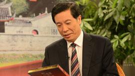福建省委常委、组织部长姜信治
