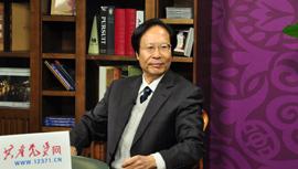 专访王通讯