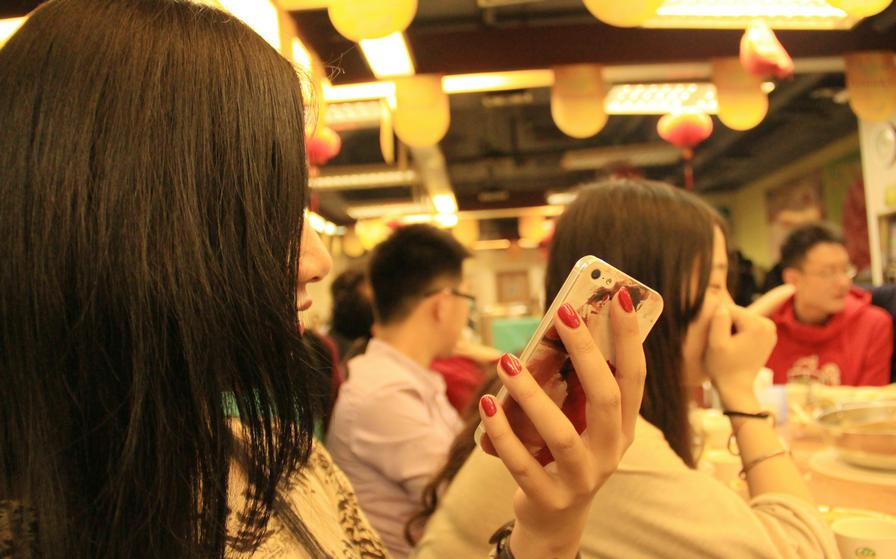 琦殿本人照片_图说中国人的生活_民声频道_央视网