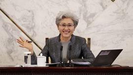 十二届全国人大三次会议新闻发布会