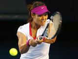 [一网打尽]澳网女单决赛:李娜VS齐布尔科娃 1