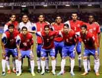 [天下足球]星耀巴西:蒂科之队——哥斯达黎加