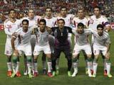 [天下足球]星耀巴西:四次杀入世界杯——伊朗