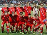 [世界杯]备战世界杯 俄罗斯取得热身赛首胜