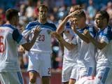 [世界杯]星耀巴西:四年后的焦点——俄罗斯