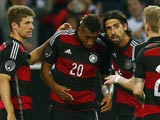 [世界杯]场面占尽优势 德国2-2憾平喀麦隆