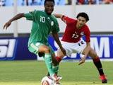 [世界杯]星耀巴西:非洲雄鹰——尼日利亚