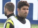 [世界杯]科斯塔走出病房 预估出战荷兰可上阵