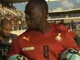 [世界杯]事不过三 加纳队坚信会战胜美国队