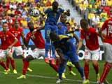 [世界杯]E组:瑞士VS厄瓜多尔 上半场