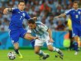 [世界杯]F组:阿根廷VS波黑 下半场