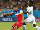 [世界杯]G组:加纳VS美国 上半场