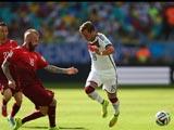 [世界杯]梅雷莱斯竖中指只为传达教练战术