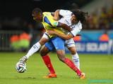 [世界杯]E组:洪都拉斯VS厄瓜多尔 上半场